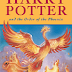Review: Harry Potter and the Order of the Phoenix by J. K. Rowling