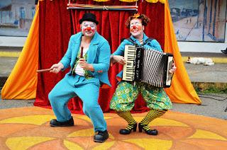 3ª Mostra de Teatro de Rua de Teresópolis apresenta 9 companhias de 4 estados