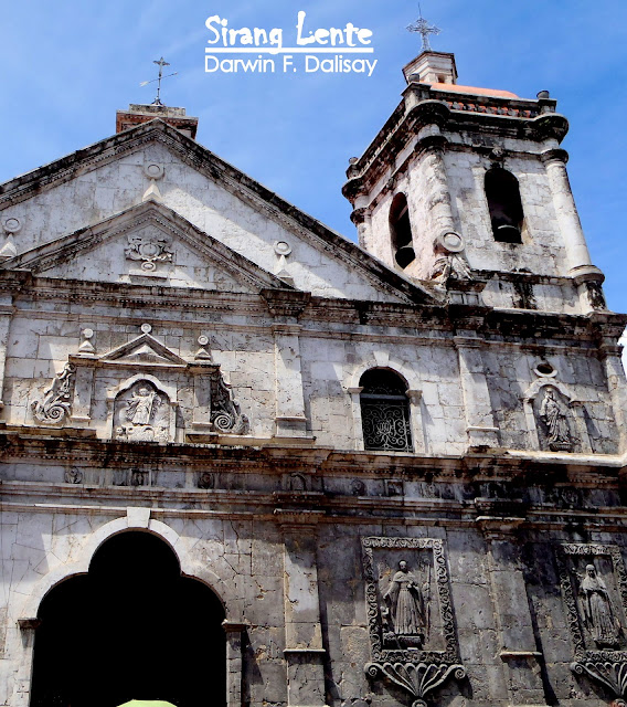 Historical Sites in Cebu