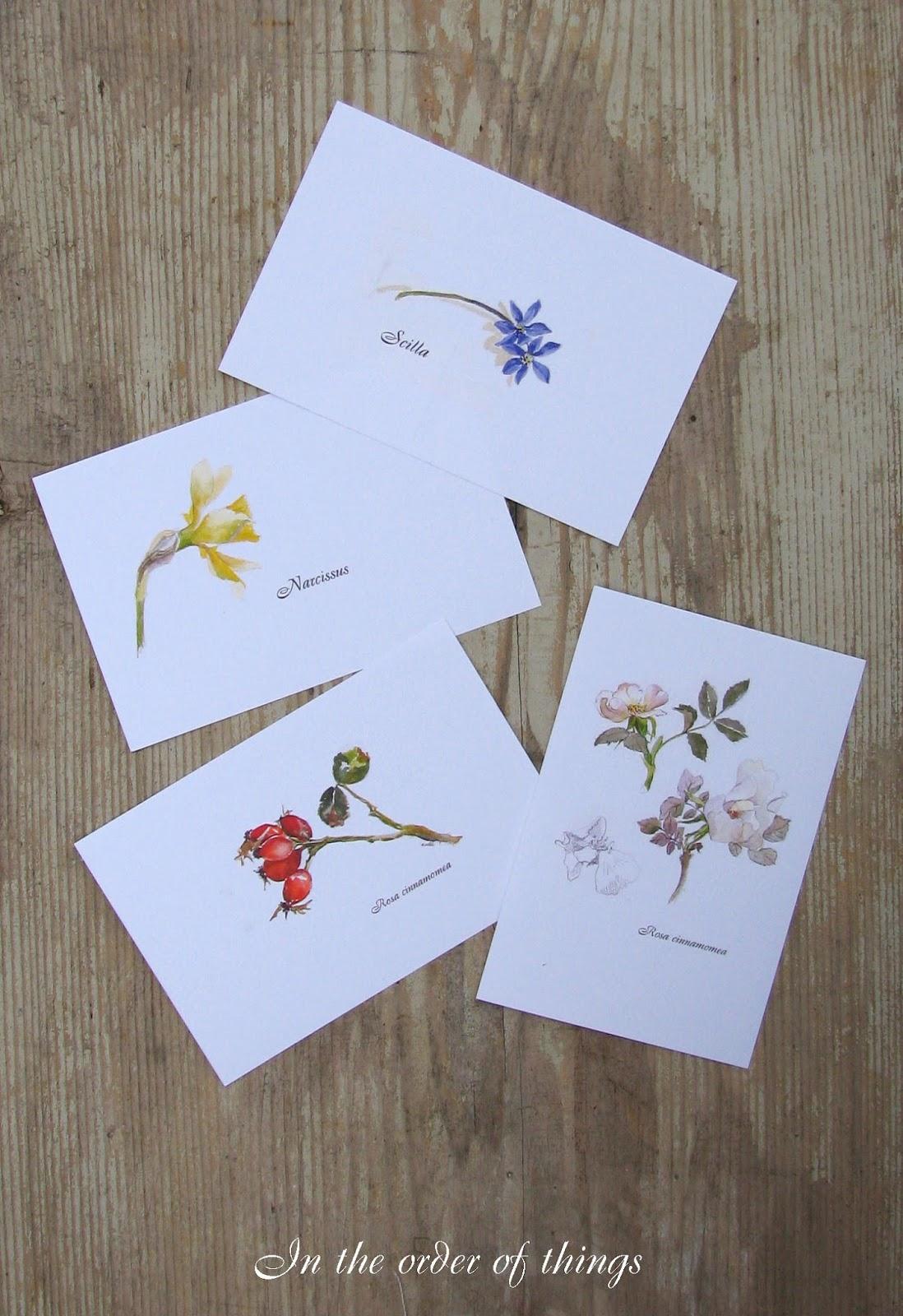 Баловство открытки
