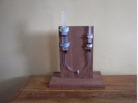 Laporan Alat Peraga Pompa Hidrolik