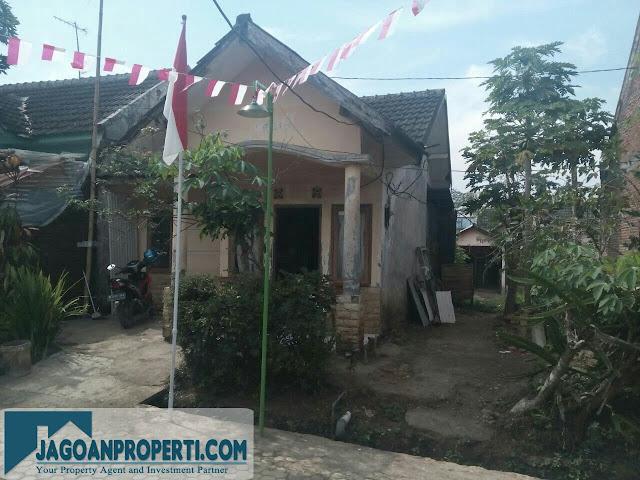 Rumah dijual di Malang 200 Juta
