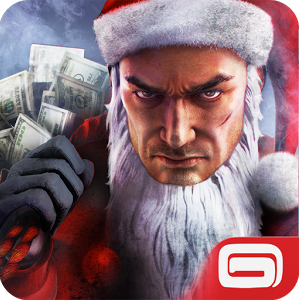 Gangstar Vegas 1.7.0g MOD: Money/VIP APK+DATA
