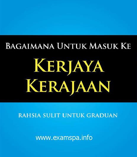 senarai agensi kerajaan