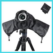 Rain cover for Nikon D3400