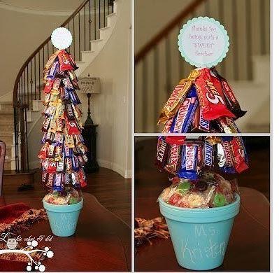 3 ideas bonitas y deliciosas para regalar en navidad haz - Regalos bonitos para navidad ...