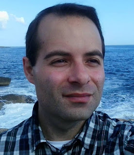 Roberto Bommarito, autore di Confusi, su Altrisogni Vol.1.