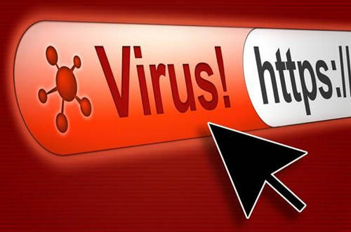 Inilah Ciri-Ciri Browser Terkena Virus