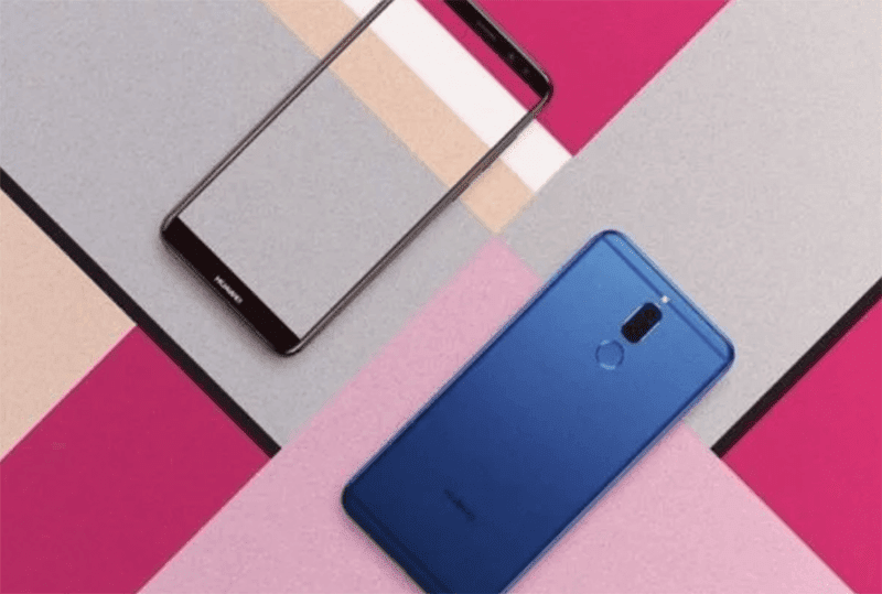 Rumors: Huawei Nova 3 w/ FullView screen and Kirin 670 could launch this December