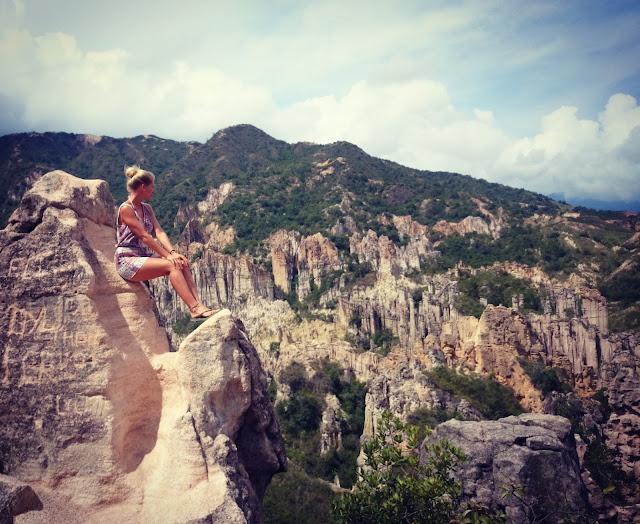Michi um die Welt, Alleinreisen, alleine reisen, Weltreise alleine