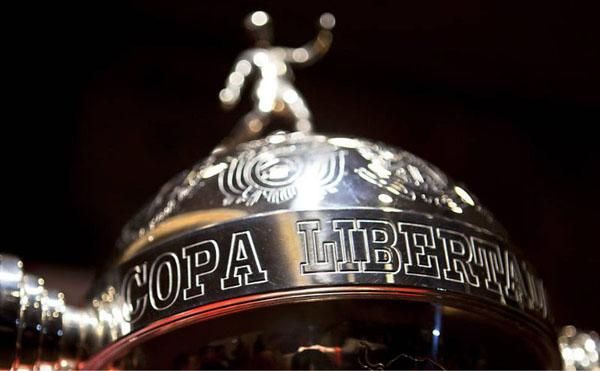Todos os Campeões da Libertadores