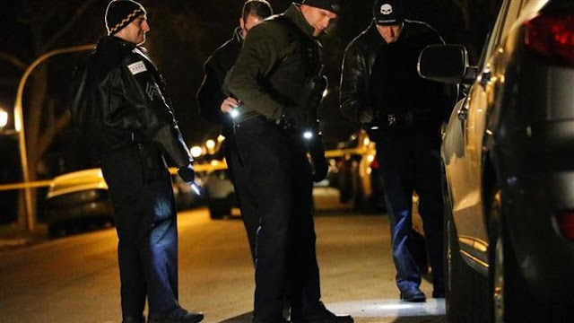 Chicago ends 2016 with 762 homicides, opens 2017 with 2 deaths