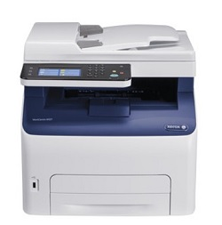 Xerox WorkCentre 6027NI Driver Download
