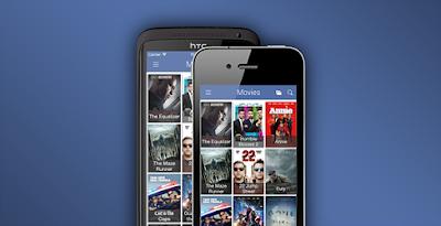 أفضل تطبيق لمشاهدة الأفلام أون لاين مع الترجمة العربية للأندرويد والأيفون