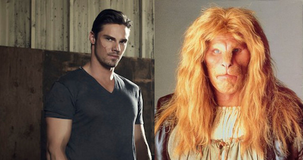 New Beauty And The Beast Pics Show More Beauty Than Beast The Geek Twins