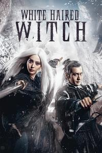 Watch The White Haired Witch of Lunar Kingdom Online Free in HD