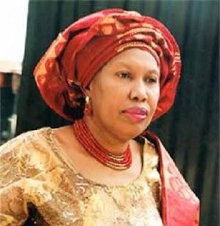 Taiwo Obasanjo,