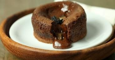 Recette Mini Cake Confiture Framboise Chocolat