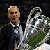 Es oficial: Zinedine Zidane regresa al Real Madrid