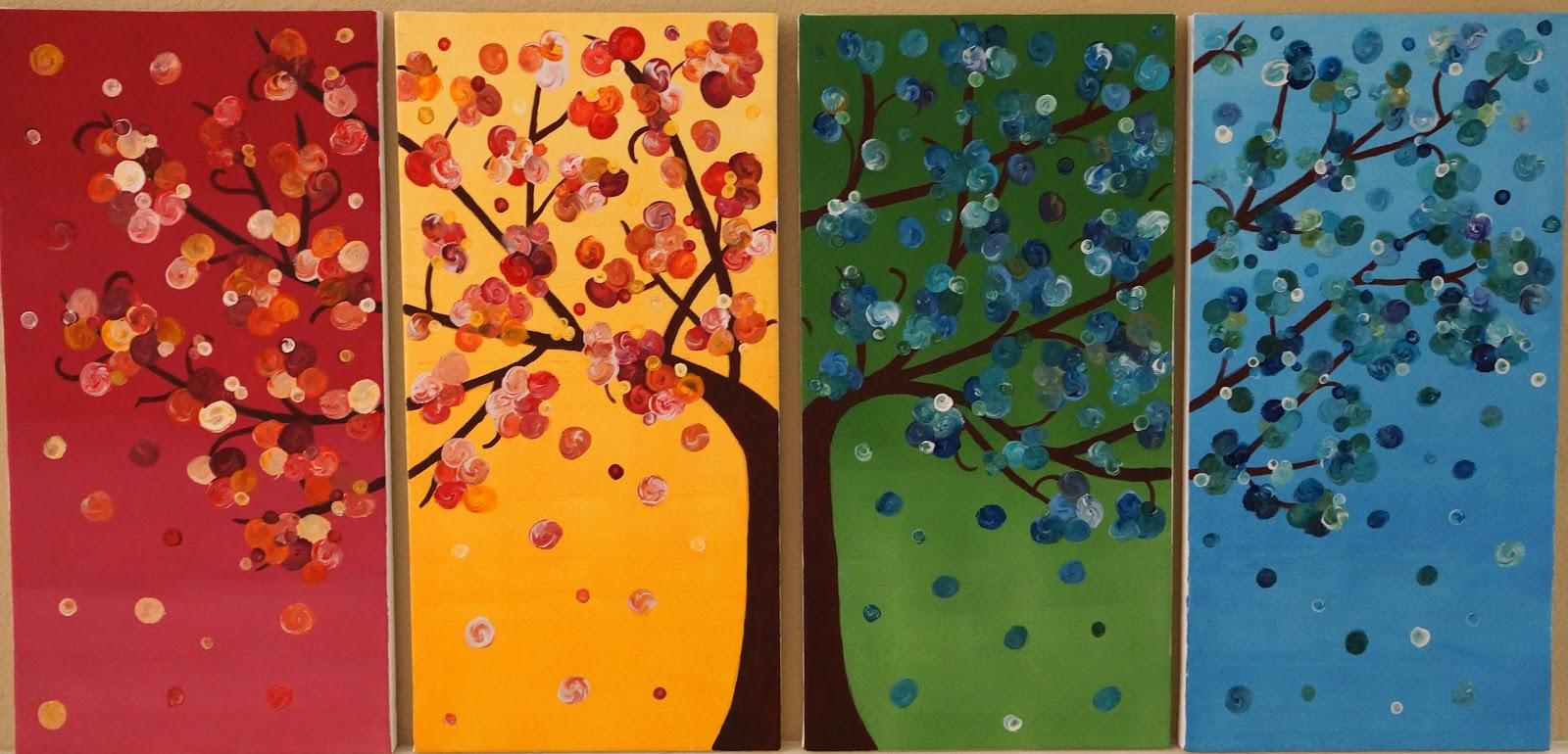 Lo Ray Amp Me Tree Of Seasons