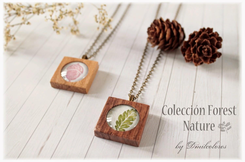 colección dmilcolores