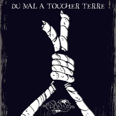 La Corde - Du Mal A Toucher Terre - Album Download, Itunes Cover, Official Cover, Album CD Cover Art, Tracklist