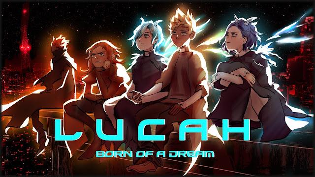 https://store.steampowered.com/app/896460/Lucah_Born_of_a_Dream/