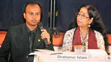 Press Conference:Minority Rights in South Asia 2011