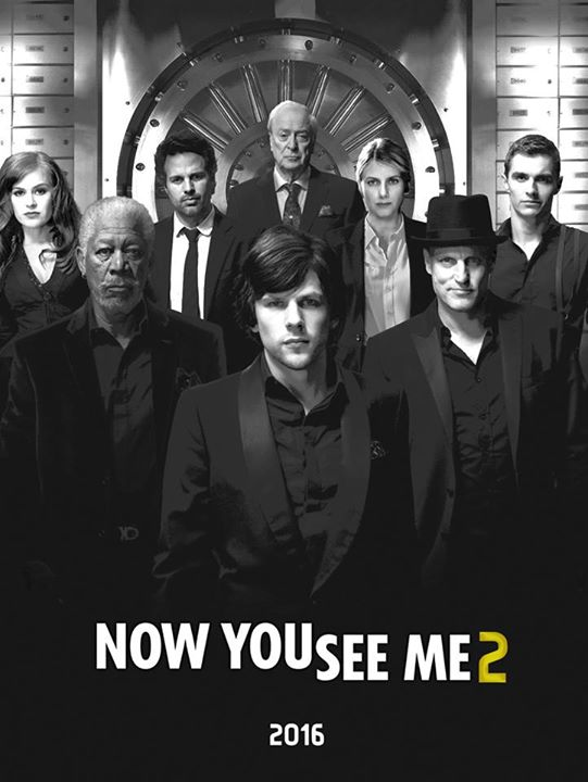 Now You See Me 2 Full Movie Sub Indo : movie, CYBERPC-XP, BLOG:, DOWNLOAD, CYBERPC-XP.BLOGSPOT.COM
