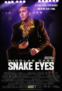 Snake Eyes (1998) สเน็ค อายส์ ผ่าปมสังหารมัจจุราช