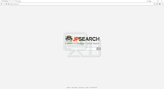 JP-Search.co (Hijacker)
