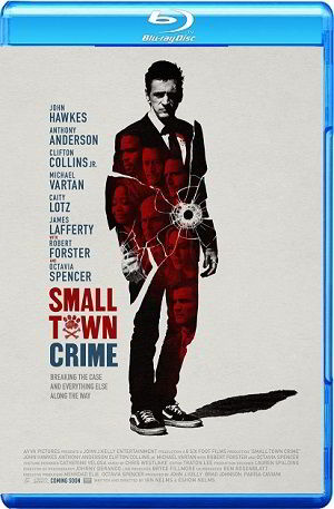 Small Town Crime 2017 WEB-DL 720p