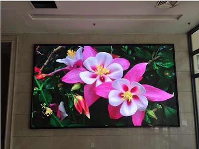 Cung cấp, lắp đặt màn hình led p4 chuyên nghiệp tại Ninh Bình