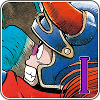 DRAGON QUEST v1.0.2 APK