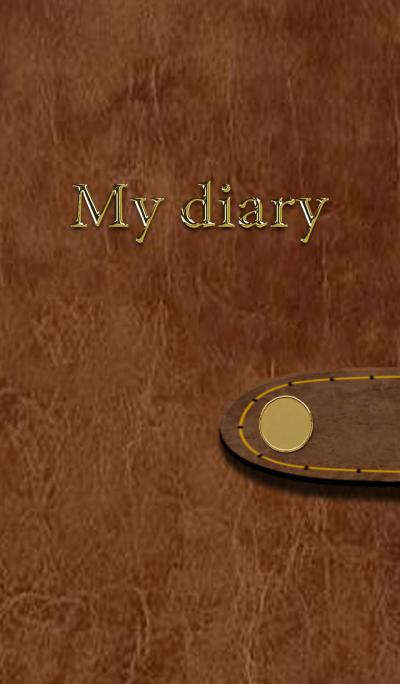 My diary 4