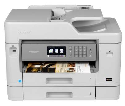 Brother MFC-J5930DW Printer Driver Download