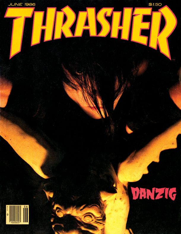 711d29366c1 Skateboard Magazine Archive  Thrasher June 1986