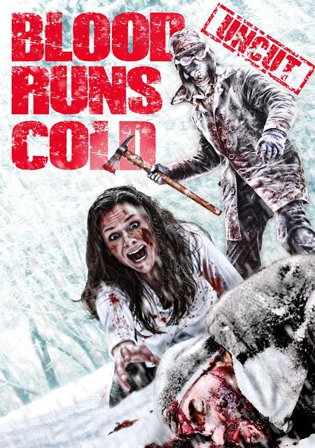 Blood Runs Cold (2011) ταινιες online seires xrysoi greek subs