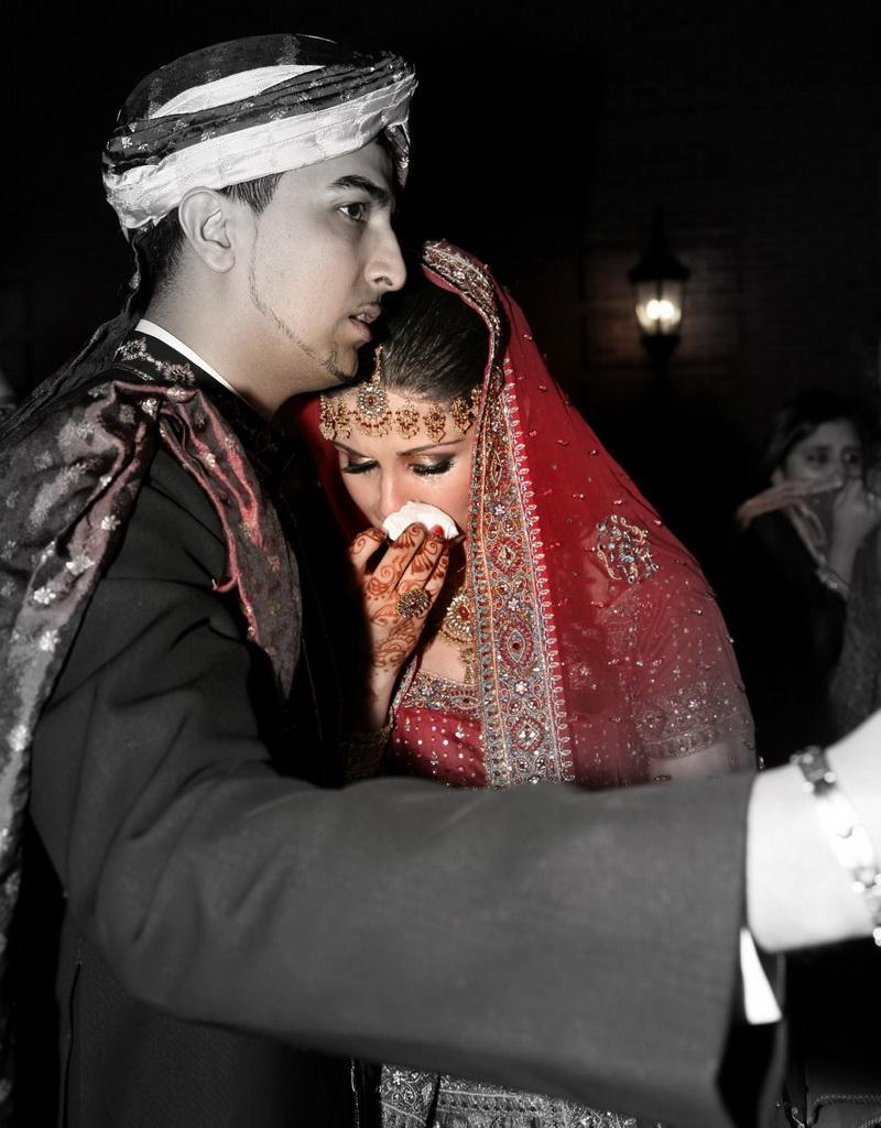 Sabiha Khanam S Grand Daughter Wedding Pix