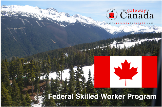 Federal Skilled Worker Program - How to Apply