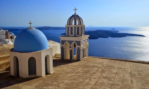 Wakacje Wyspy Greckie