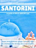 Guida di Santorini pdf ebook