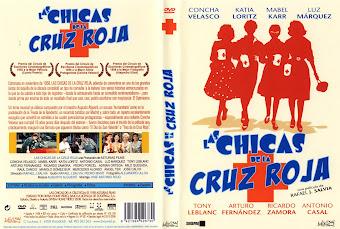 Las chicas de la Cruz Roja (1958)