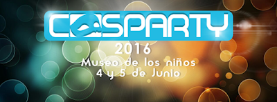 cosparty-2016