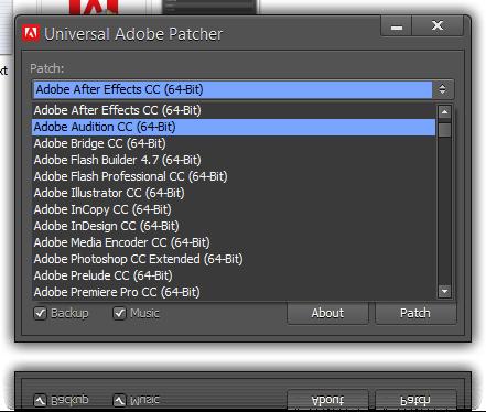 Universal Adobe Patcher Download Free   Full Version Free