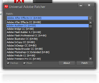 universal adobe patcher