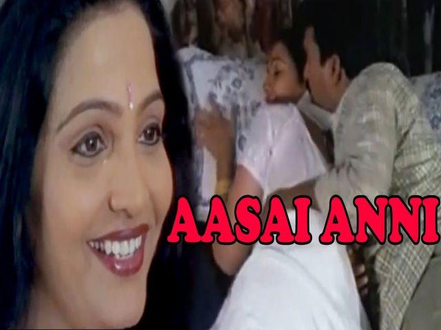 Aasai Anni Tamil Blue Film  Full Blue Films Online Hot -5593