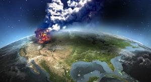 Τι Θα Συμβεί Αν Το Υπερ-Ηφαίστειο Yellowstone Εκραγεί; [Βίντεο]