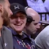 Johnny Manziel attends Memphis Grizzlies game