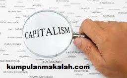 Pengertian dan Karakteristik Sistem Ekonomi Kapitalis